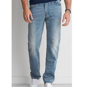 American Eagle Men's Loose Fit Jeans 26x28